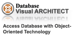 DB Visual ARCHITECT for Visual Studio