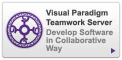 Visual Paradigm Teamwork Server