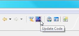 update coed