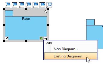 07 add existing diagram