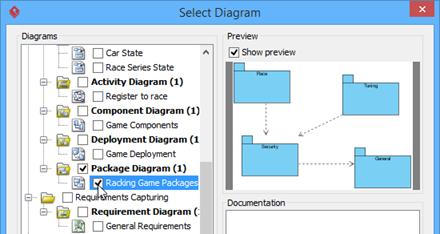 21 select default diagram
