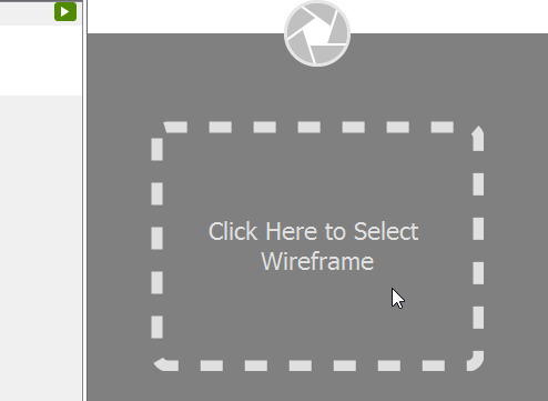 Create wireframe