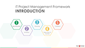 IT Project Management Framework