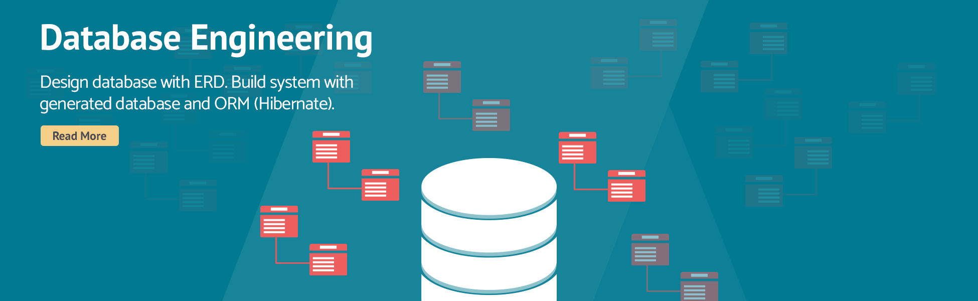 Database Engineering