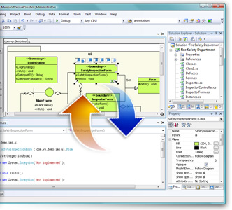 You May Download Torrent Here: GENERATE CLASS DIAGRAM FROM ...