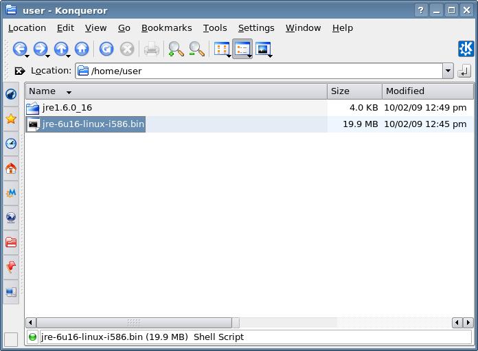 Download Java Platform Update 7 for Windows