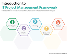 Introduction to IT Project Management Framework
