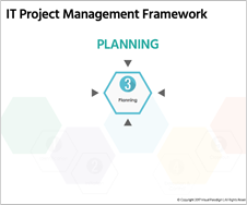 IT Project Management Framework - Planning