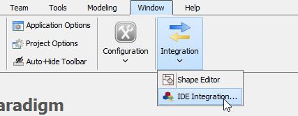 1 launch integration
