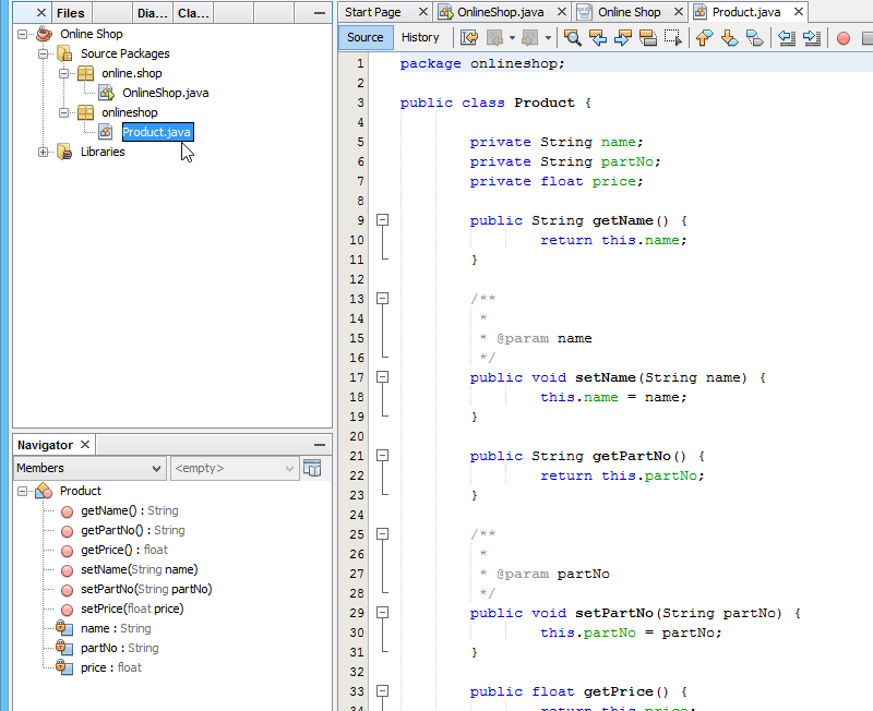 2 code generated