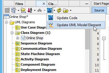 6 update model