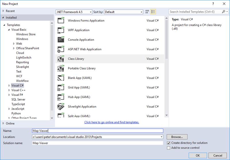 Generating C# Source from UML Class Diagram in Visual Studio